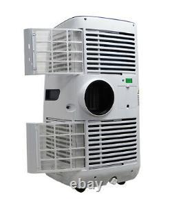 11,500 Btu Portable Air Conditioning Conditioner 240 Volt 11500 Btu c/w Remot