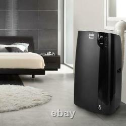14000 BTU DeLonghi Quite Portable Air Conditioner 1 YEAR WARRANTY