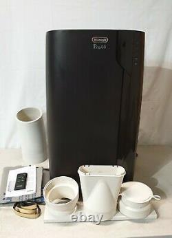 14000 BTU DeLonghi Quite Portable Air Conditioner 2 YEAR WARRANTY