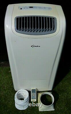 3 In 1 Portable Air Conditioning Unit 9000btu / Dehumidifier / Cooling Fan