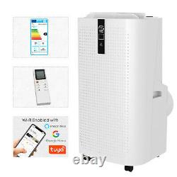 4-in-1 Wifi 12000BTU Air Conditioner Portable Conditioning Unit 3530W Class A