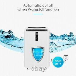 4-in-1 Wifi 12000BTU Air Conditioner Portable Conditioning Unit 3.53KW Class A