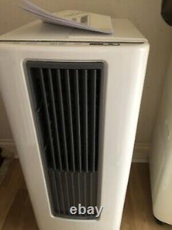 8000 BTU Portable Air Conditione