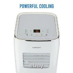 9000BTU Portable Air Conditioner Mobile Air Conditioner Air Conditioning Unit