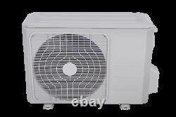 AC/Heat Pump Multi Split System- 3 Head Outdoor Unit KMS-3MIO/X1C 27000 BTU