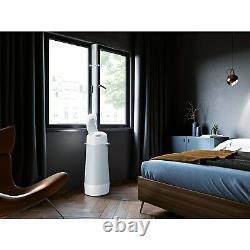 AEG 9000 BTU 2.6kW A+ Smart WIFI App Alexa Portable Air Conditioner with Heat Pu