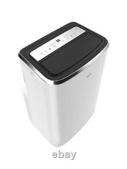 AEG Electrolux ChillFlex Pro AXP34U338CW Portable Air Conditioner 12000BTU White
