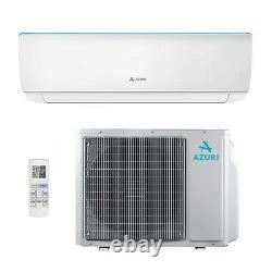 AZURI 9000 BTU 2.5 kW WIFI Smart A++ easy-fit DC Inverter Wall Spl WE25VE-9KR32