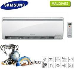 Air Conditioner / Inverter-Klimagerät 9000BTU Samsung Maldives AR09KSFPEWQ