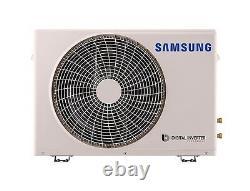 Air Conditioner Inverter Samsung Mod. Maldives Quantum 9000 Btu IN