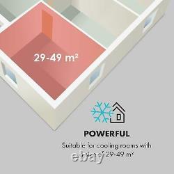 Air Conditioner Portable Conditioning Unit 10000BTU Remote control white