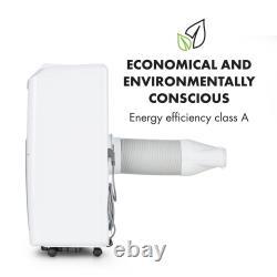 Air Conditioner Portable Conditioning Unit 7000BTU 3in1 808W Cooler Window White