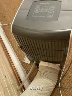 Air Conditioning Centre Mobile Air Conditioner 9000 BTU Unit KYR25CO/X1C-M