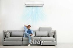 Air Conditioning/Heat Pump Split System KFR26-YWithAG 9000BTU /2.6KW New Model