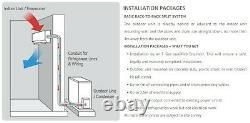 Air Conditioning/Heat Pump Split System KFR36-YWithAG 12000BTU /3.5KW New Model