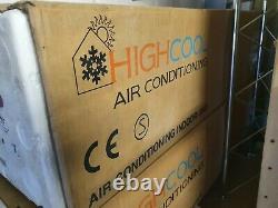 Air conditioning unit BTU/h 14700 HighCool OutDoor unit