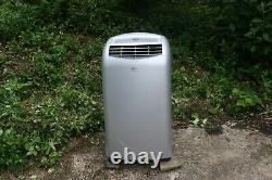 Airforce mobile air conditioner12000BTU unused, with outlet pipe