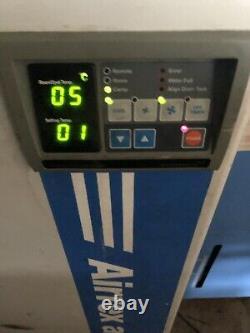 Airrex HSC-2500 Heavy Duty Portable Air Conditioner Unit 21K BTU Re Gassed
