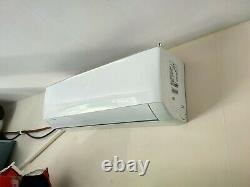 Argo Multi-Split 4-Way 4x 9000 BTU Wall Air Conditioner System