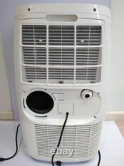 BLYSS 9000 BTU / 2600 W Local Air Conditioner WAP 12EA26 Hardly Used