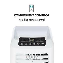 B-Stock Air Conditioner Portable Conditioning Unit 7000BTU 3in1 808W Cooler Wi