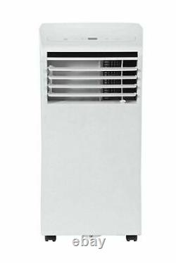 Challenge 7000BTU 2 Speed Air Conditioning Unit With Remote Control