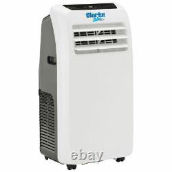 Clarke AC13050 12000BTU Portable Air Conditioning Unit 3-in-1 1370W