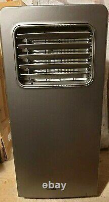 Clatronic Monobloc Mobile Air Conditioning Unit CL 3672 8000BTU Ex-Display Boxed