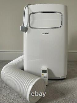 Comfee/Midea 9000 BTU Portable Air Conditioning Unit with Wi-Fi
