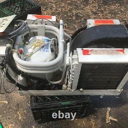 Cruisair SX 12 Marine Air Conditioner 12000 btu