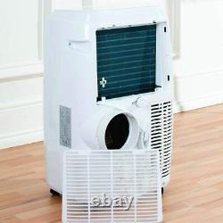 Daewoo COL1521 12000BTU 3In1 Portable Air Conditioner Remote Controlled Unit