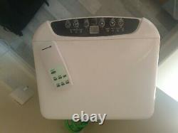 Daewoo portable air conditioning unit 7000 BTU