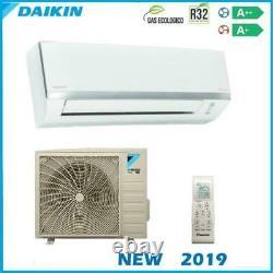 Daikin ATXC25A ARXC25A Air Conditioner 9000 Btu IN +R32 Inverter