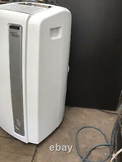 DeLonghi Pac An112 Silent 11000btu Portable Air Conditioner