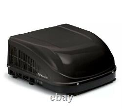 Dometic DUO THERM BRISK AIR CONDITIONER 13500 BTU Top Unit Only Black B57915