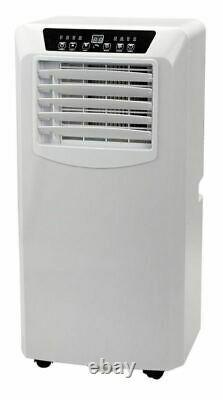 Draper Mobile Air Conditioner Fan Conditioning Unit 9000btu/hr 56124