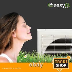 EASYFIT PLUS KFR53IWithX1C-M Air-Conditioning Kit 18000btu Split System + Wi-fi