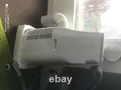 ElectriQ 16000 BTU Quiet Portable Air Conditioner