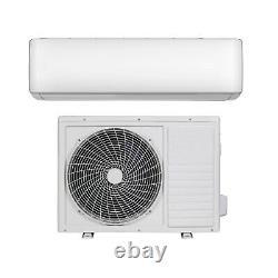 ElectriQ 9000 BTU WiFi Smart A++ DC Inverter Wall Split Air Conditioner with 5m