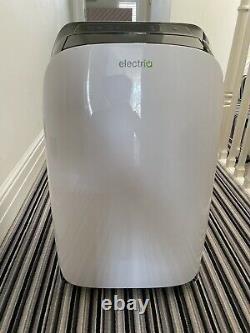 ElectriQ Platinum 12000 BTU Air Conditioner