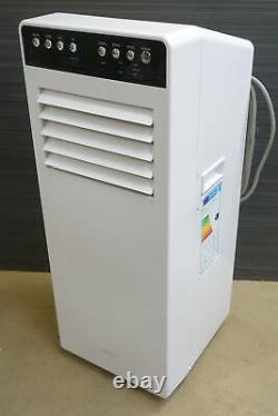 Ex Display Arlec PA1202GB 12K 12000 BTU Portable Air Conditioner Aircon NoBox #1