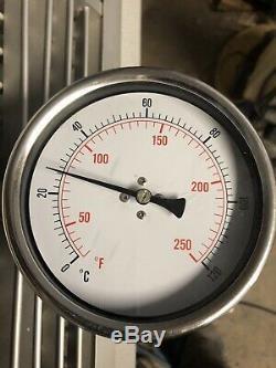 Fral Avalanche 7kw 23,000btu split portable water cooled air conditioner 240v
