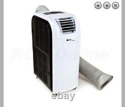 Fral SC14 4.1kw 14,000btu portable air conditioner or spot cooler