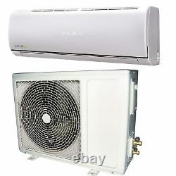 GRADE A3 electriQ 9000 BTU Panasonic Powered 77531371/1/77502149/1/eIQ-9WMINV