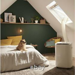 GoodHome Electric Air Conditioner Takoma 4500BTU Portable Remote Air Cooler