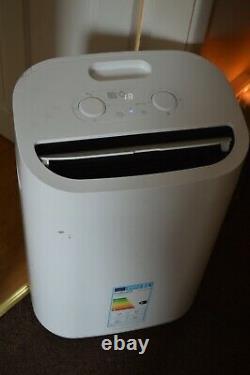 GoodHome Takoma 4500BTU Local air conditioner USED