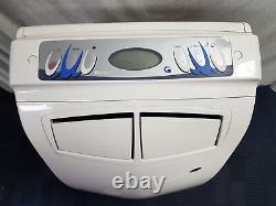 Gree KYD-32/K101 11000 BTU Portable Air Conditioner with Dehumidifier, Heating O