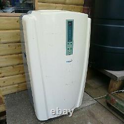 HIGH COOL PM97 Portable Air Conditioning Unit 330m3/hour 10,000Btu NOTTINGHAM