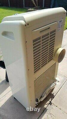Homebase portable air conditioner 9000BTU