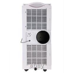Homegear 7000 BTU Portable Air Conditioner/Dehumidifier/Fan, A Energy Rating